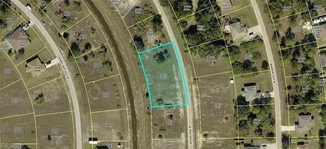 1913 Xelda Avenue N, Lehigh Acres, FL 33971 (MLS #220048517) :: NextHome Advisors