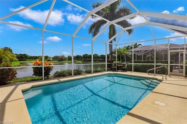 2620 Astwood Court, Cape Coral, FL 33991 (MLS #220048565) :: Florida Homestar Team