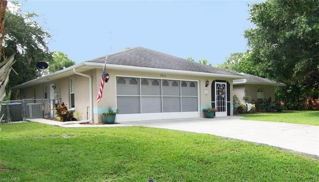 2842 Parkmount Terrace, North Port, FL 34286 (MLS #220048632) :: The Naples Beach And Homes Team/MVP Realty