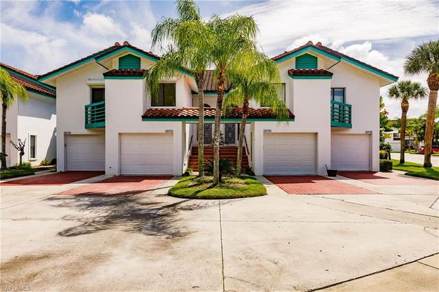 2217 Anchorage Lane C, Naples, FL 34104 (#220048661) :: Southwest Florida R.E. Group Inc