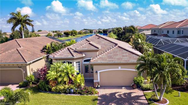 15579 Laguna Hills Drive, Fort Myers, FL 33908 (MLS #220048680) :: RE/MAX Realty Group