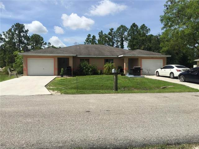 4629 27th Street SW, Lehigh Acres, FL 33973 (MLS #220048725) :: RE/MAX Realty Group