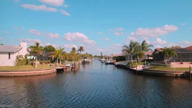 1025 SE 20th Avenue, Cape Coral, FL 33990 (MLS #220048727) :: RE/MAX Realty Group