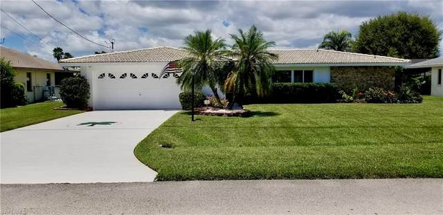 1229 SE 36th Terrace, Cape Coral, FL 33904 (MLS #220048728) :: RE/MAX Realty Group