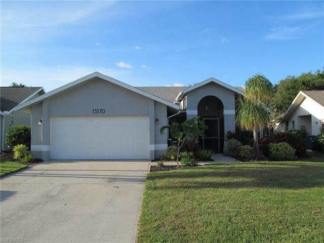 13170 Heather Ridge Loop, Fort Myers, FL 33966 (MLS #220048737) :: RE/MAX Realty Team