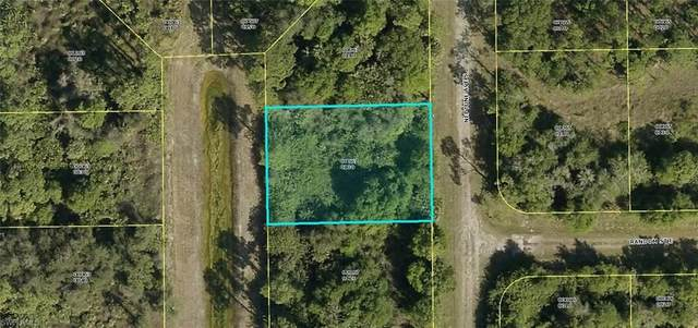 210 Neptune Avenue S, Lehigh Acres, FL 33974 (MLS #220048742) :: NextHome Advisors