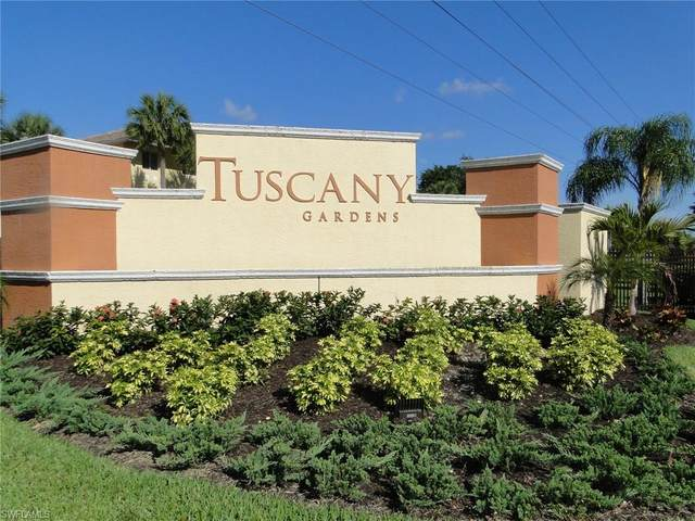6361 Aragon Way #202, Fort Myers, FL 33966 (MLS #220048751) :: #1 Real Estate Services