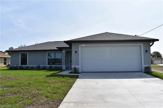 1111 NW 21st Terrace, Cape Coral, FL 33993 (MLS #220048833) :: Uptown Property Services