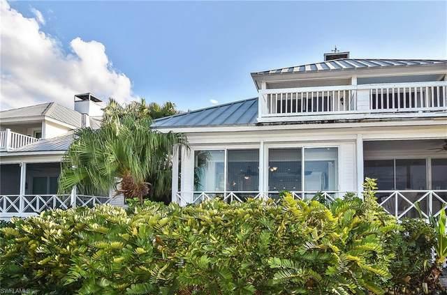 517 Useppa Island, Useppa Island, FL 33924 (#220048852) :: The Dellatorè Real Estate Group
