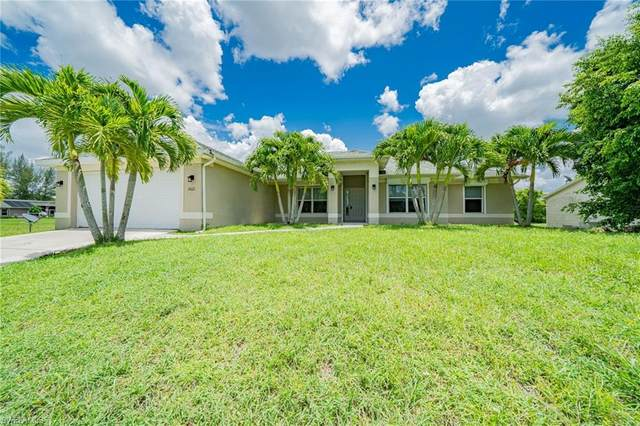 3021 NE 5th Avenue, Cape Coral, FL 33909 (MLS #220048858) :: The Naples Beach And Homes Team/MVP Realty