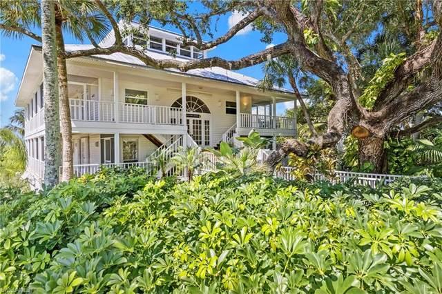 328 Useppa Island, Useppa Island, FL 33924 (#220048859) :: The Dellatorè Real Estate Group