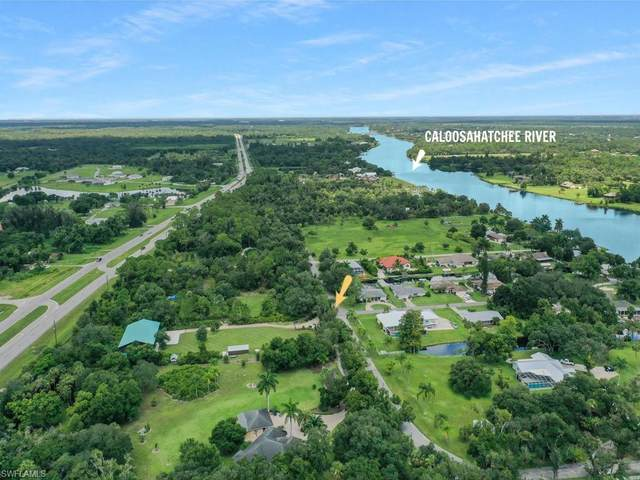 1988 Buford Street, Alva, FL 33920 (#220048869) :: Vincent Napoleon Luxury Real Estate