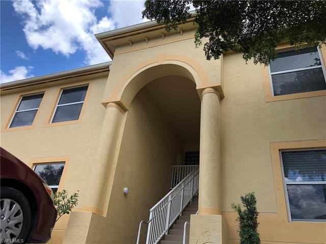 4128 Bellasol Circle #1423, Fort Myers, FL 33916 (MLS #220048885) :: Eric Grainger | Engel & Volkers