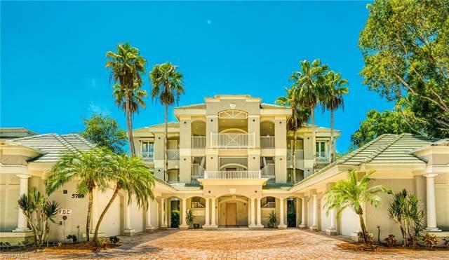 5789 Baltusrol Court #102, Sanibel, FL 33957 (#220048891) :: Southwest Florida R.E. Group Inc