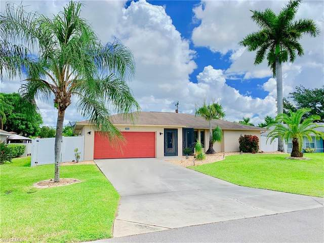 1905 SE Van Loon Terrace, Cape Coral, FL 33990 (MLS #220048898) :: The Naples Beach And Homes Team/MVP Realty