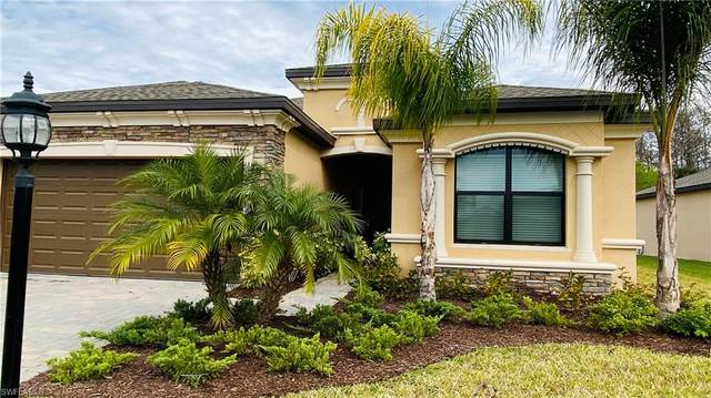 14299 Mindello Drive, Fort Myers, FL 33905 (MLS #220048899) :: Florida Homestar Team