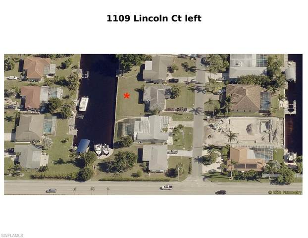 1109 Lincoln Court, Cape Coral, FL 33904 (MLS #220048905) :: Clausen Properties, Inc.
