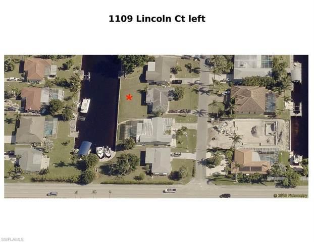 1109 Lincoln Court, Cape Coral, FL 33904 (#220048905) :: Southwest Florida R.E. Group Inc
