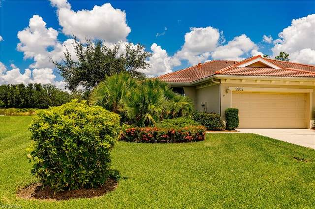 9202 Aviano Drive, Fort Myers, FL 33913 (#220048906) :: The Dellatorè Real Estate Group