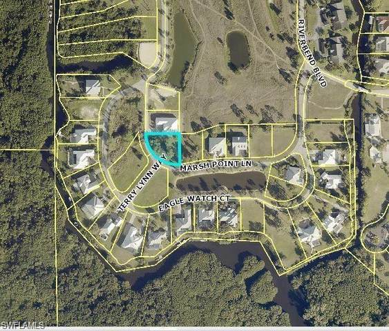 6057 Marsh Point Lane, North Fort Myers, FL 33917 (#220048937) :: The Dellatorè Real Estate Group