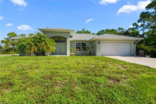 3941 NW 42nd Lane, Cape Coral, FL 33993 (MLS #220048940) :: RE/MAX Realty Group