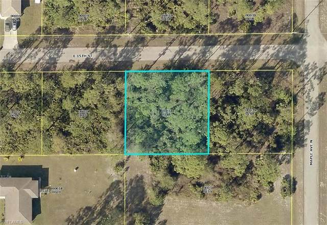 904 E 15th Street, Lehigh Acres, FL 33972 (MLS #220048995) :: RE/MAX Realty Group