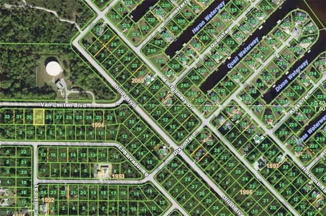 12035 Van Lenten Boulevard, Port Charlotte, FL 33981 (MLS #220049009) :: RE/MAX Realty Group