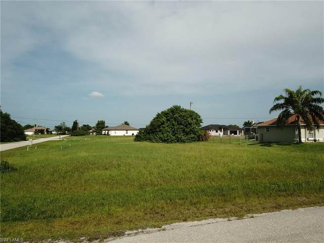 1118 NW 2nd Avenue, Cape Coral, FL 33993 (MLS #220049040) :: RE/MAX Realty Group