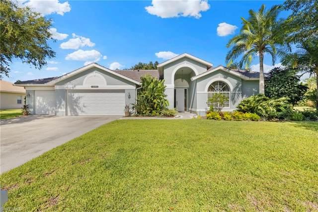 12780 Allendale Circle, Fort Myers, FL 33912 (MLS #220049051) :: Team Swanbeck