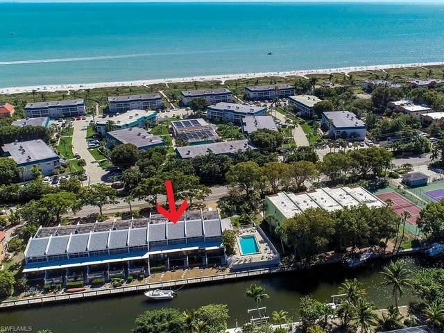 820 E Gulf Drive A108, Sanibel, FL 33957 (#220049061) :: Southwest Florida R.E. Group Inc