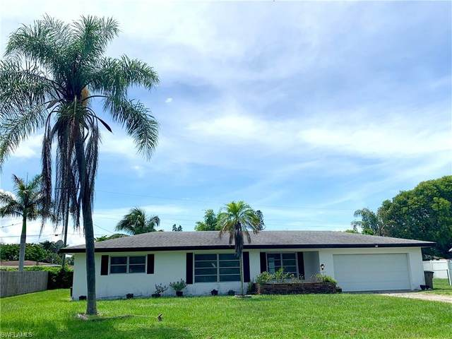 211 Oklahoma Avenue, Fort Myers, FL 33905 (MLS #220049069) :: RE/MAX Realty Group