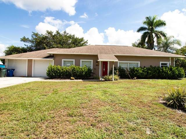1003 Ione Drive, Fort Myers, FL 33919 (MLS #220049105) :: Florida Homestar Team
