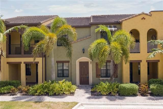 11845 Palba Way #7304, Fort Myers, FL 33912 (MLS #220049109) :: Eric Grainger | NextHome Advisors