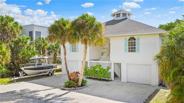 9240 Belding Drive, Sanibel, FL 33957 (MLS #220049144) :: Uptown Property Services