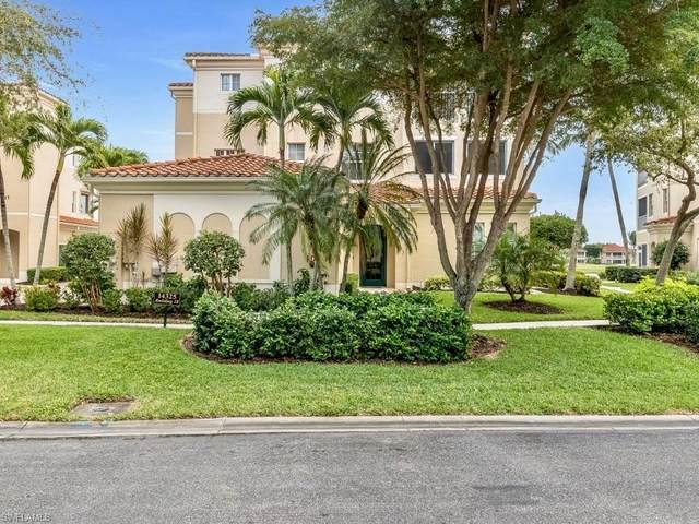 14325 Harbour Links Court 18C, Fort Myers, FL 33908 (MLS #220049154) :: Eric Grainger | NextHome Advisors