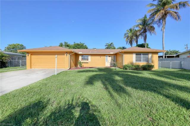 4613 Vinsetta Avenue, North Fort Myers, FL 33903 (MLS #220049158) :: RE/MAX Realty Team