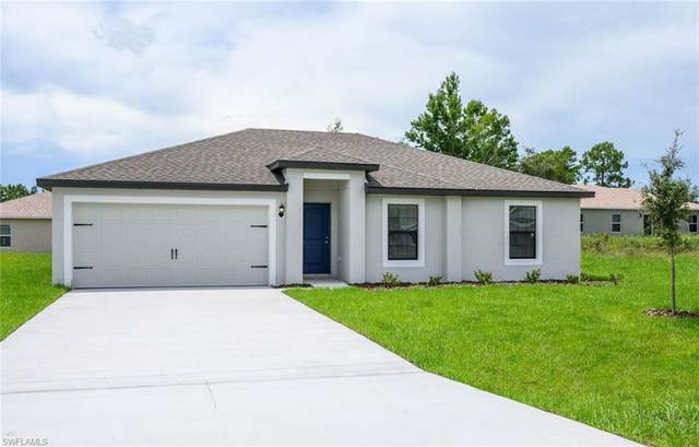1430 NW 19th Street, Cape Coral, FL 33993 (MLS #220049161) :: RE/MAX Realty Group