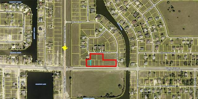 3007-3113 Embers Parkway W, Cape Coral, FL 33993 (MLS #220049172) :: Palm Paradise Real Estate