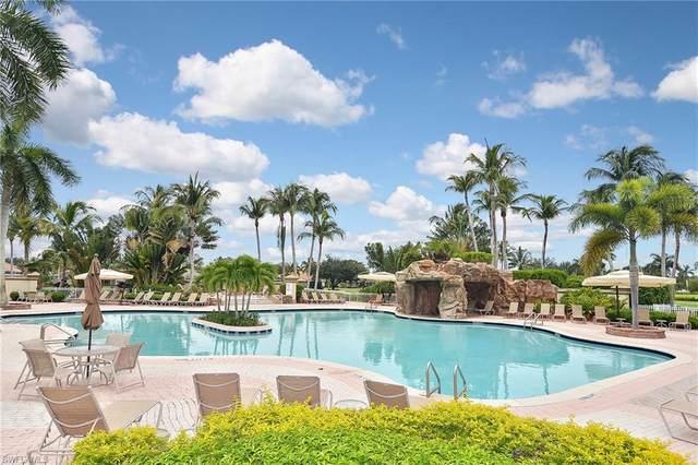 19451 Cromwell Court #206, Fort Myers, FL 33912 (MLS #220049197) :: Florida Homestar Team