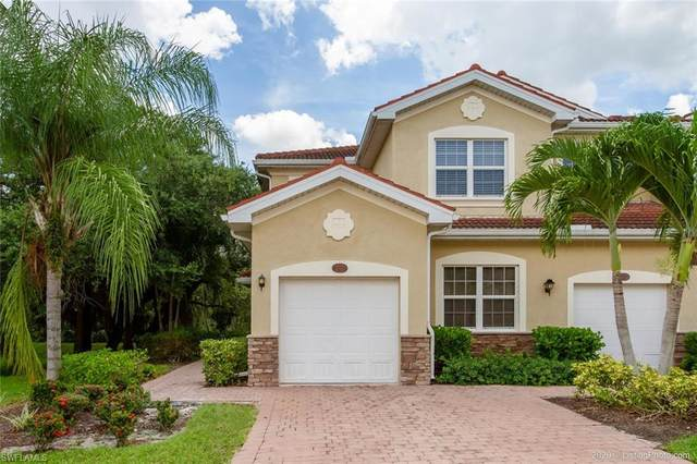 5790 Harbour Club Road #201, Fort Myers, FL 33919 (MLS #220049198) :: RE/MAX Realty Group