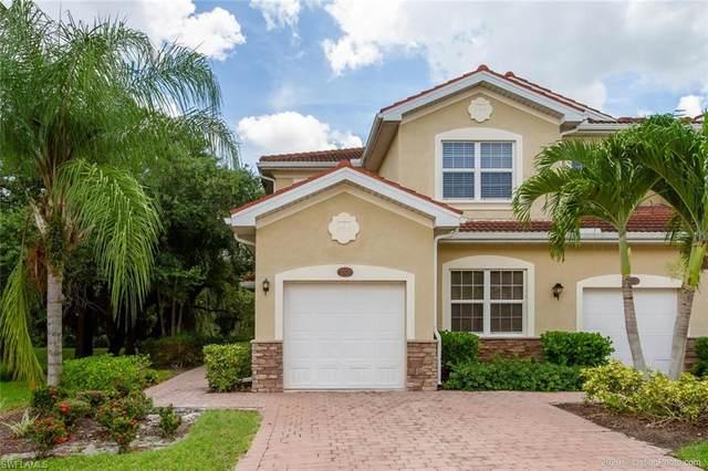 5790 Harbour Club Road #201, Fort Myers, FL 33919 (MLS #220049198) :: Florida Homestar Team