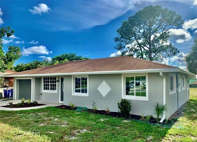 1701 Framingham Court, Fort Myers, FL 33907 (#220049219) :: Southwest Florida R.E. Group Inc