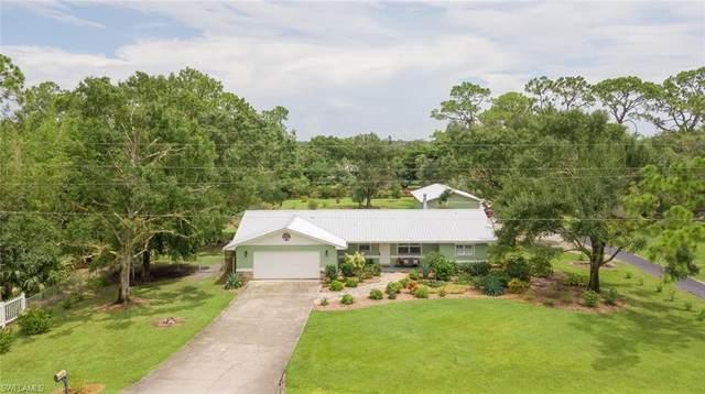 1650 Werner Drive, Alva, FL 33920 (MLS #220049227) :: Premier Home Experts