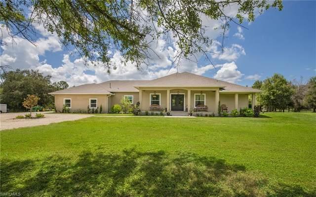 18501 Green Meadow Road, Fort Myers, FL 33913 (MLS #220049242) :: Eric Grainger | NextHome Advisors