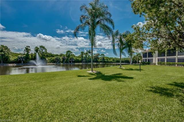 5715 Foxlake Drive #8, North Fort Myers, FL 33917 (MLS #220049251) :: Clausen Properties, Inc.