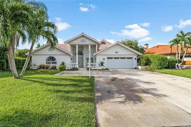 1109 SW 44th Street, Cape Coral, FL 33914 (MLS #220049253) :: Palm Paradise Real Estate