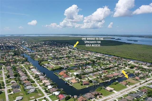 2818 Gleason Parkway, Cape Coral, FL 33914 (MLS #220049294) :: RE/MAX Realty Team