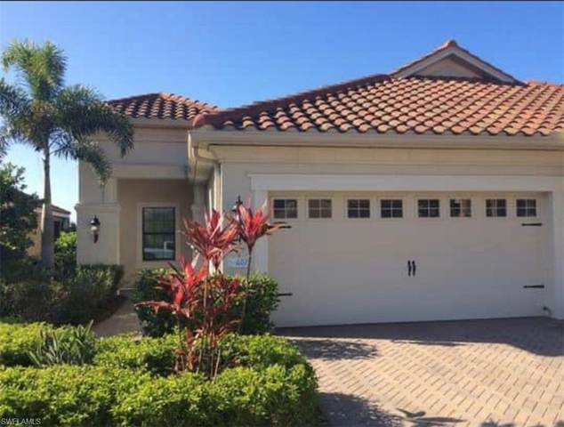 4495 Mystic Blue Way, Fort Myers, FL 33966 (#220049323) :: The Dellatorè Real Estate Group