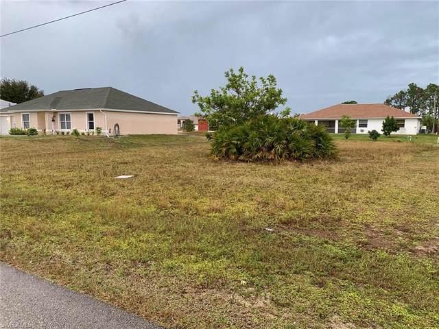 4206 9th Street W, Lehigh Acres, FL 33971 (MLS #220049327) :: Clausen Properties, Inc.
