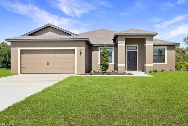 1307 SE 19th Lane, Cape Coral, FL 33990 (#220049337) :: We Talk SWFL